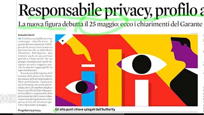 Rassegna Stampa - 26.03.2018