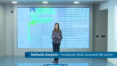 Rassegna Stampa - 09.04.2018