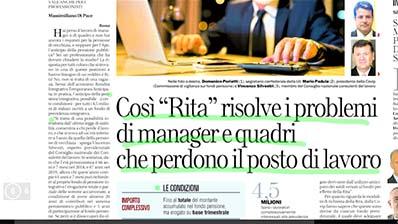 Rassegna Stampa - 07.05.2018