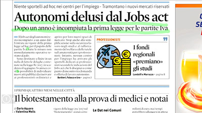 Rassegna Stampa - 28.05.2018