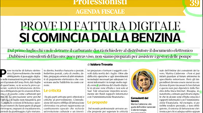 Rassegna Stampa - 04.06.2018