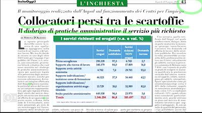 Rassegna Stampa - 11.06.2018
