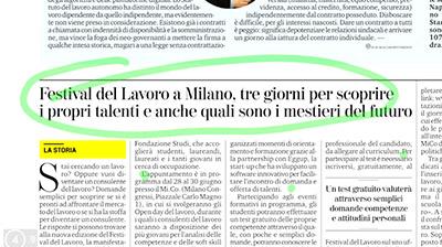 Rassegna Stampa - 25.06.2018