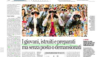 Rassegna Stampa - 09.07.2018