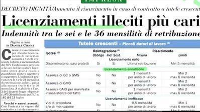 Rassegna Stampa - 16.07.2018