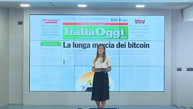 Rassegna Stampa - 10.09.2018