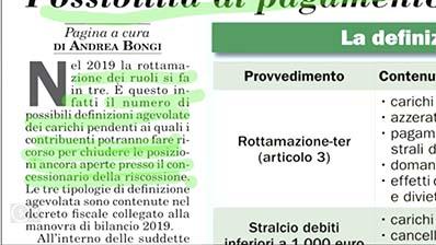 Rassegna Stampa - 22.10.2018