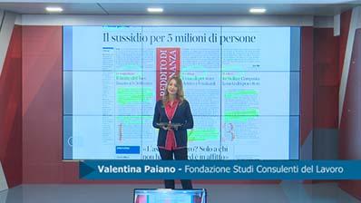Rassegna Stampa - 29.10.2018