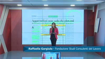 Rassegna Stampa - 19.11.2018