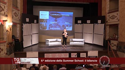 Speciale Summer School 2018