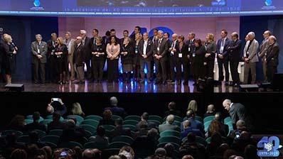 Premiazione ex Presidenti e presentazione museo virtuale