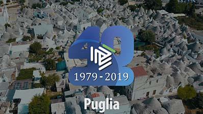 Legge 12/79 : Il contributo della Puglia