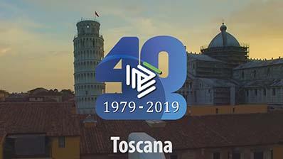 Legge 12/79 : Il contributo della Toscana