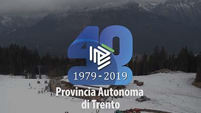 Legge 12/79 : Il contributo della Provincia di Trento