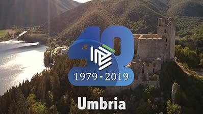 Legge 12/79 : Il contributo dell'Umbria