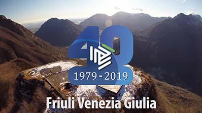 Legge 12/79 : Il contributo del Friuli Venezia Giulia
