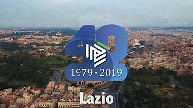 Legge 12/79 : Il contributo del Lazio