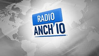 Radio Anch'io del 1.05.2019 - Marina Calderone