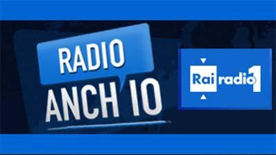 Radio Anch'io del 30.01.2019. Antonello Orlando