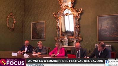Le Fonti Tv del 19.06.2019