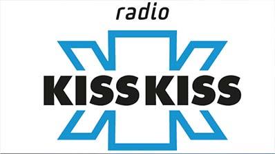 Radio Kiss Kiss del 26.06.2019