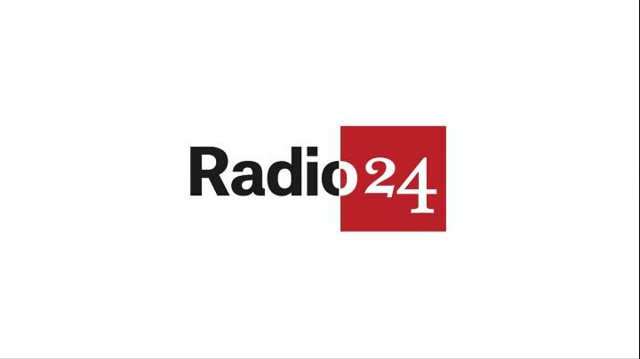 Radio 24 intervista a Giovanni Marcantonio