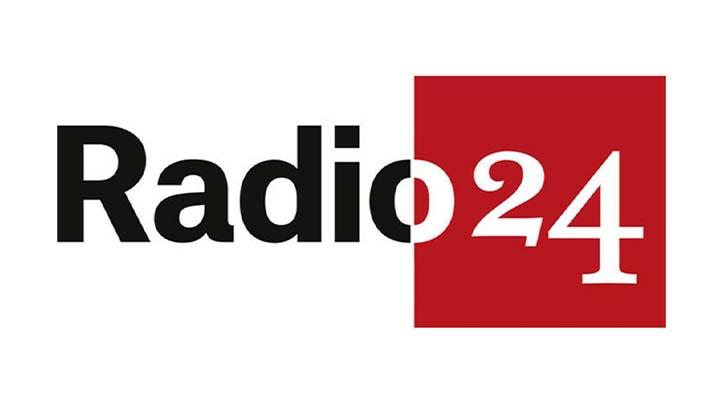 Radio24 del 28.08.2019, Calderone