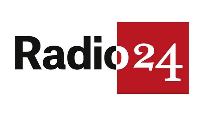 Radio 24 del 29.08.2019