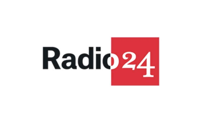 Radio 24 del 01.08.2019 con Isabella Covili Faggioli