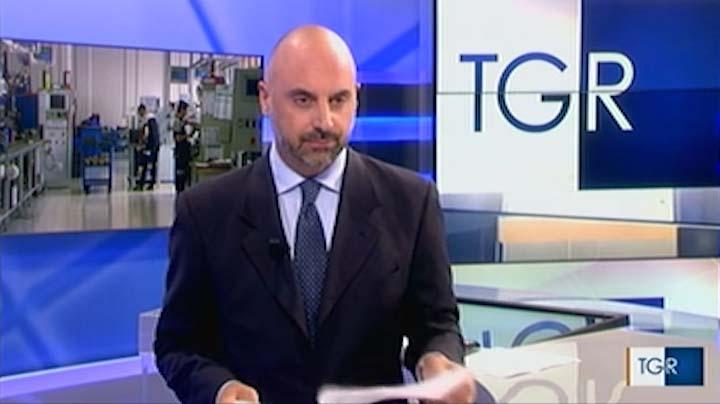 TGR Basilicata del 29.09.19 edizione delle 19:30