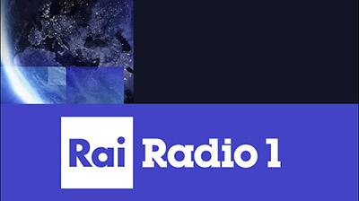 Rai Radio1 GR1 del 26.09.19