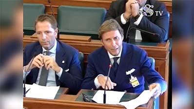 Audizione CNO Senato su decreto crisi del 01.10.2019
