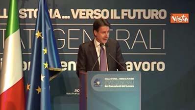 Il Giornale.it del 11.01.2019 - Conte