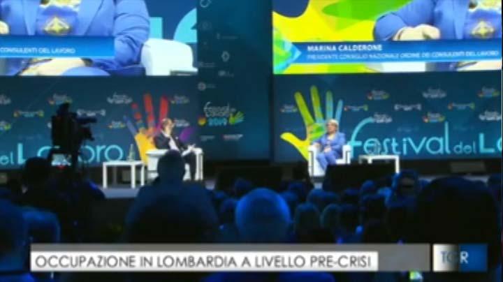 TGR Lombardia del 20.06.2019 2