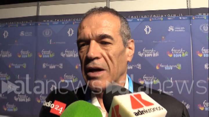 AlaNews intervista del 21.06.2019 a Carlo Cottarelli