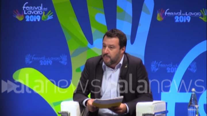 AlaNews intervista del 21.06.2019 a Matteo Salvini 4
