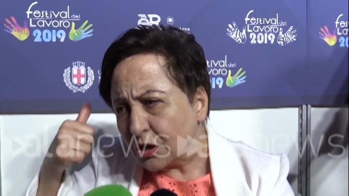 AlaNews intervista del 21.06.2019 a Shirin Ebadi 2