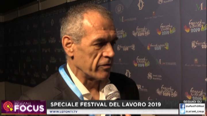 Le Fonti Tv con Carlo Cottarelli del 21.06.2019