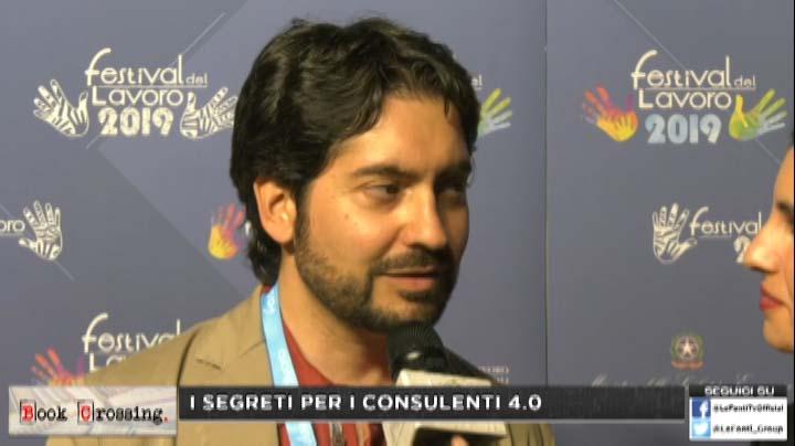 Le Fonti TV con Daniele Gregori del 22.06.2019