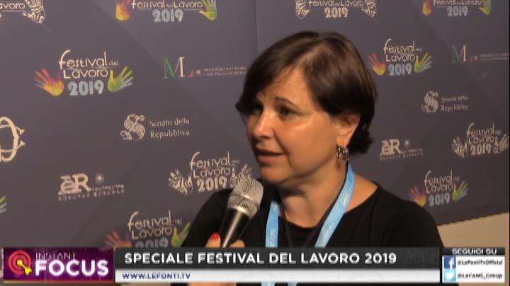 Le Fonti Tv con Tania Sacchetti del 21.06.2019