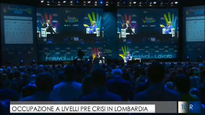 TGR Lombardia del 20.06.2019 edizione Notte