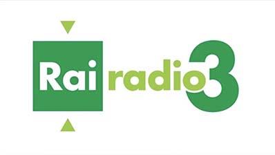 Rai Radio 3 del 09.08.2019