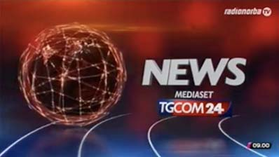 RadioNorba Tv del 18.08.2019
