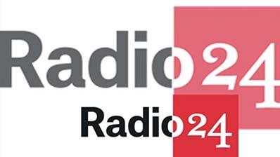 Radio 24 del 20.06.2019