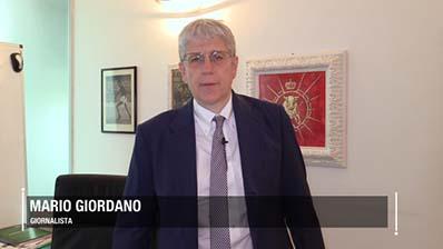 Mario Giordano al Festival del Lavoro 2019