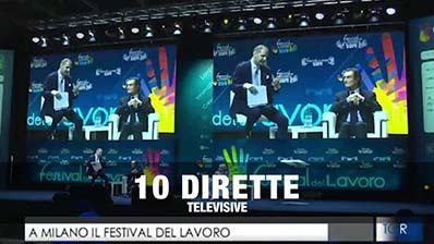 Festival del Lavoro 2019 - Rassegna Video