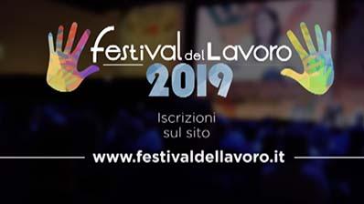 Gli ospiti del Festival del Lavoro 2019