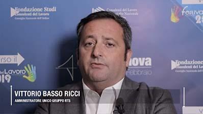 RTS - Vittorio Basso Ricci