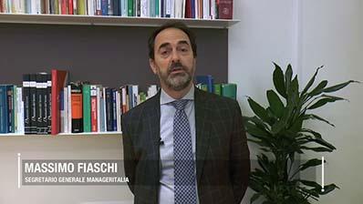 Massimo Fiaschi - Manageritalia