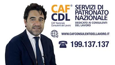 CAF-CDL